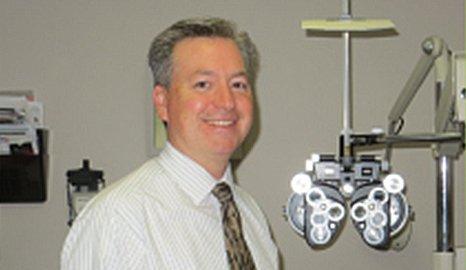 Dr. Bertherman