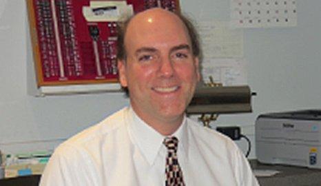 Dr. Thacker
