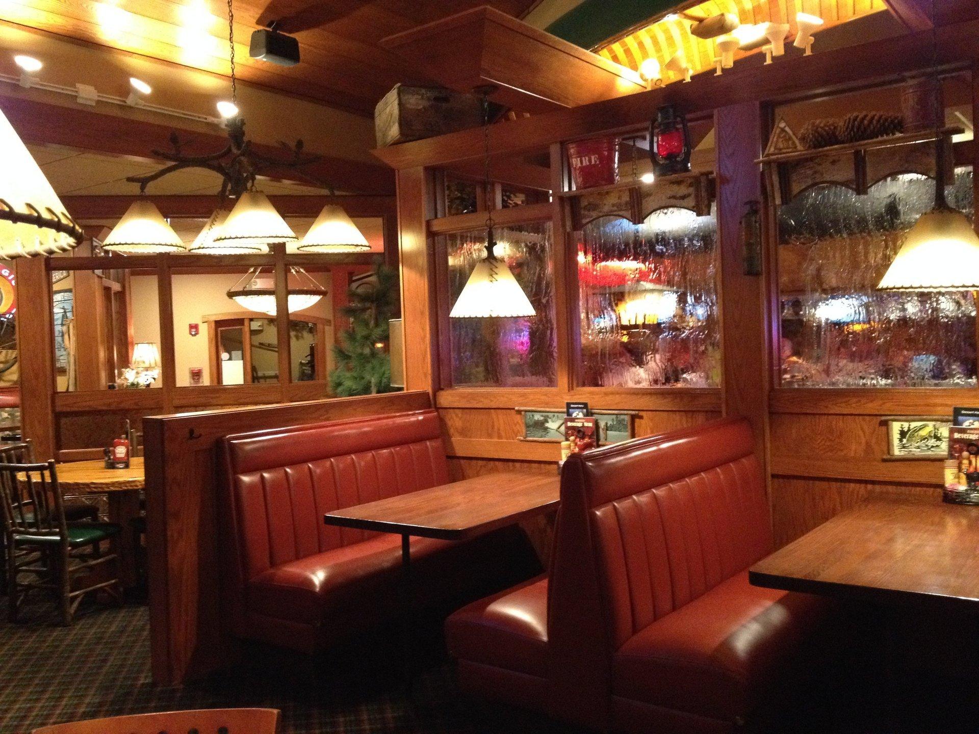 D. Michael B\'s Resort, Bar & Grill   Restaurant   Alexandria, MN