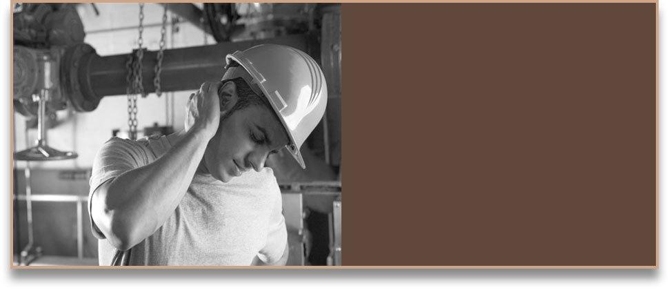 Workers Compensation | Lafayette, LA | Chris Richard Attorney | (337) 234-5505