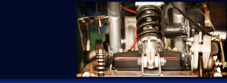 ATV Parts and Repairs  | Somerset, PA | J. M. Heiple Cycle Salvage | 814-445-6787