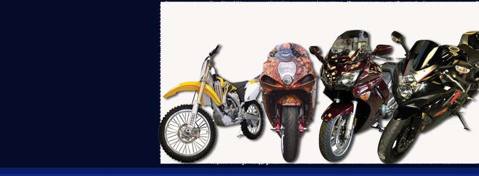 Motorcycle and ATV Service  | Somerset, PA | J. M. Heiple Cycle Salvage | 814-445-6787