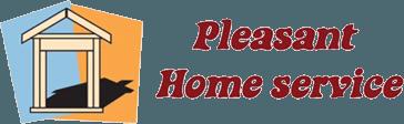 Pleasant Home Services - Logo