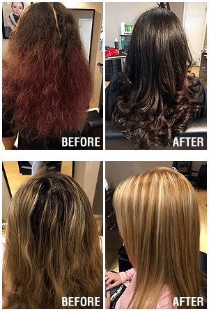 Beauty Salon  | Branford, CT | Salon Viziato