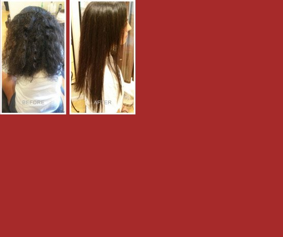 Keratin Treatment | Branford, CT | Salon Viziato | 203-433-4090