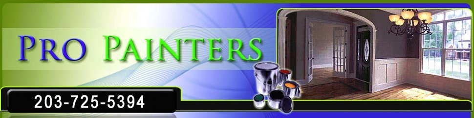 Interior / Exterior Painting and Pressure Cleaning - Pro Painters - Watertown, CT
