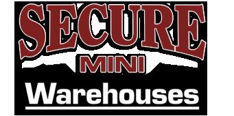 Secure Mini Warehouses