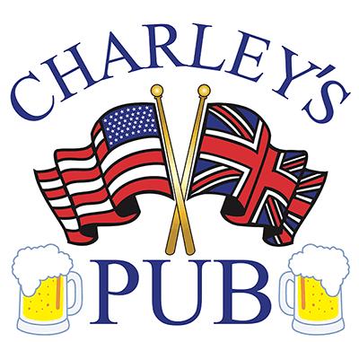 Charley's Pub - logo