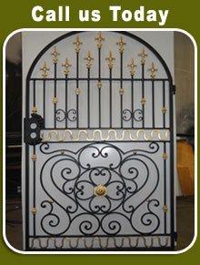 Gate Operating Systems - Shreveport, LA - Security Fence & Iron, Inc.