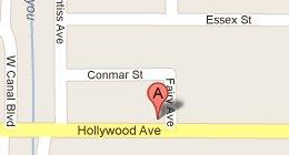 Security Fence & Iron, Inc. 3004 Hollywood Ave Shreveport, LA 71108