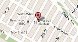 Slice of New York Pizza - 142 Main Street Seal Beach, CA