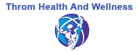 Throm Health and Wellness - Logo