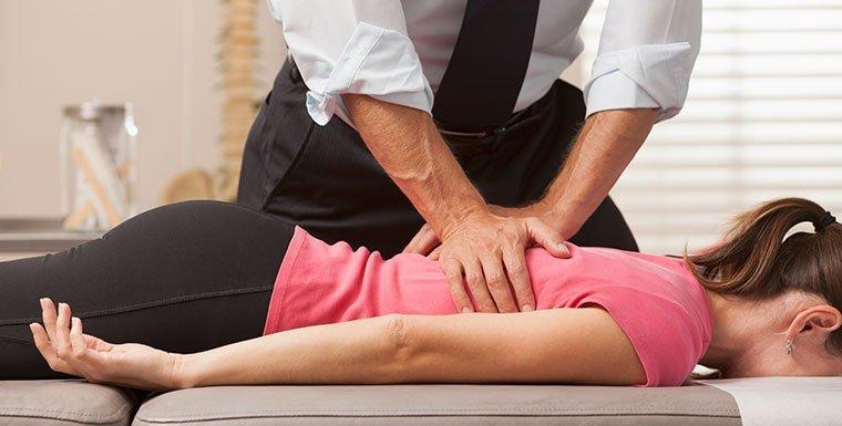 Chiropractic Service