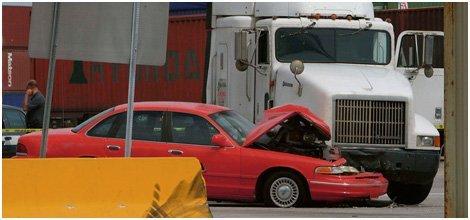 Auto Accidents | Weyauwega, WI | Brey Law Office | 920-867-4169