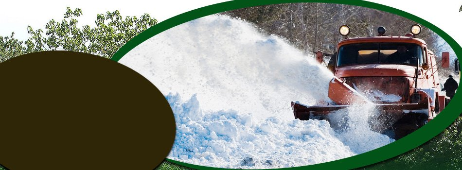 Snow Removal | Garden City Park, NY | Four Seasons Landscaping | 516-248-4539