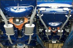 Precision Muffler - San Marcos, CA - High Performance Cars