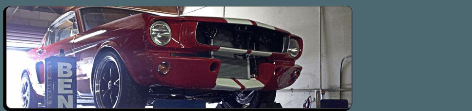 High Performance Cars - San Marcos, CA - Precision Muffler