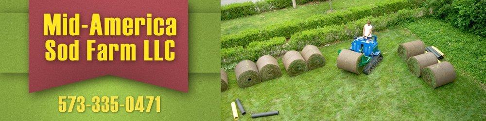 Landscaping Supplies - Cape Girardeau, MO - Mid-America Sod Farm LLC