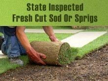 Landscaping Materials - Cape Girardeau, MO - Mid-America Sod Farm LLC