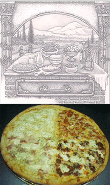 New Rochelle, NY - Terranova Brick Oven Pizzeria & Restaurant - Take-Out