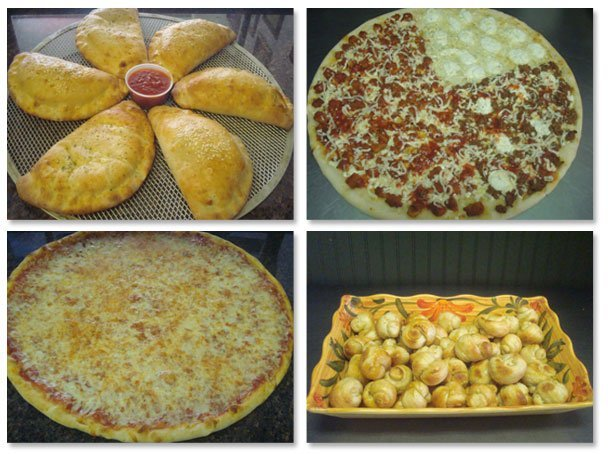 Pizza, Italian Favorites, Desserts and Drinks - New Rochelle, NY - Terranova Brick Oven Pizzeria & Restaurant