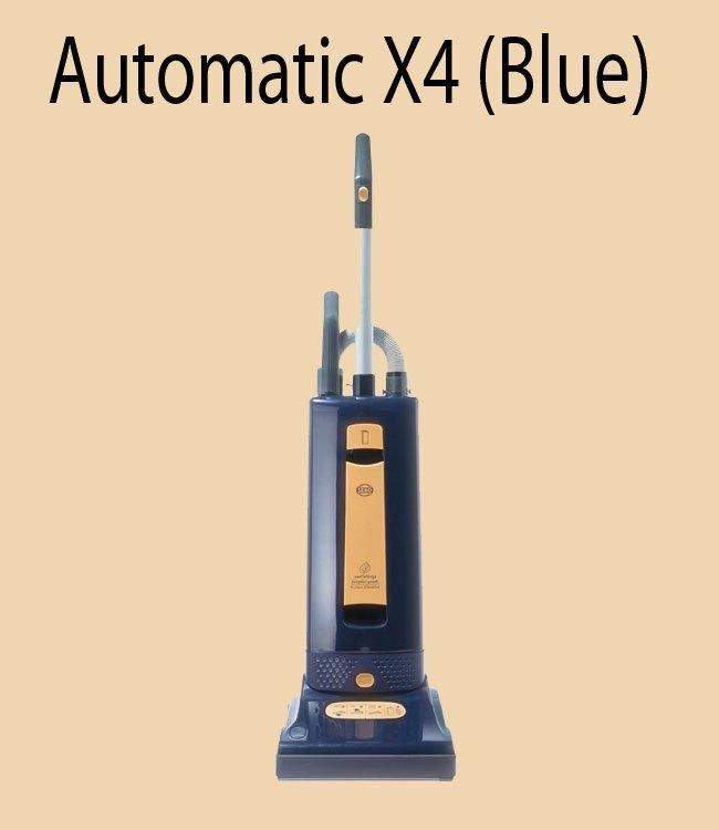 Automatic X4 (Blue)