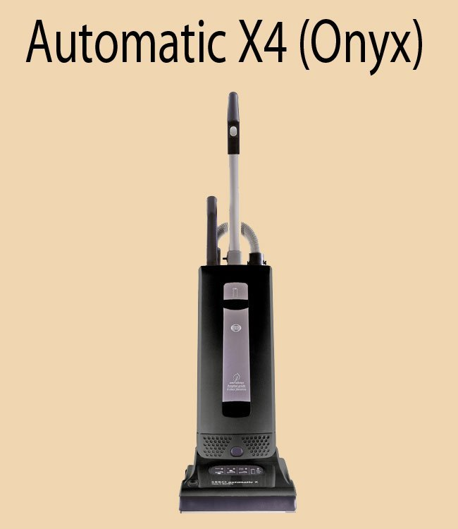 Automatic X4 (Onyx)