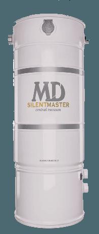 SilentMaster Vacuum