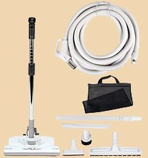 Ace Central Vacuum Attachment Kit