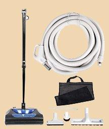 BlackHawk Central Vacuum Attachment Kit