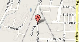 Abernathy Pump Service Inc.-400 A Cedar Ave, Rome, GA 30161