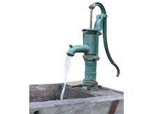 Well Pump - Rome, GA - Abernathy Pump Service Inc. - water pump