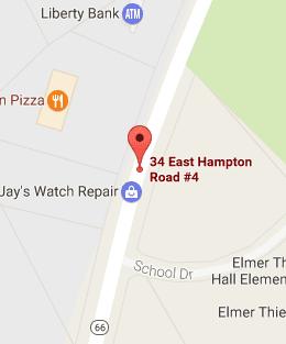 Jay's Jewelers 34 East Hampton Road #4 Marlborough, CT 06447