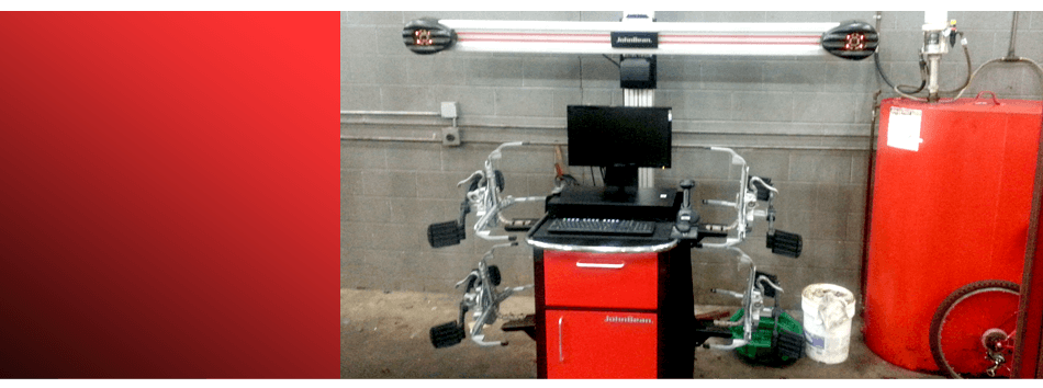 Analyzing machine