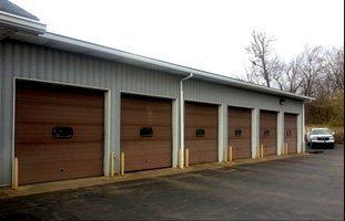 Kalamazoo Imports garage