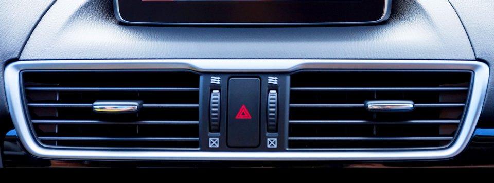Car Air-condition