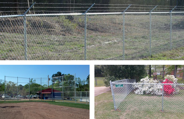 Fence Installers | Alabaster, AL | Olympic Fence, Inc. | 205-663-4632