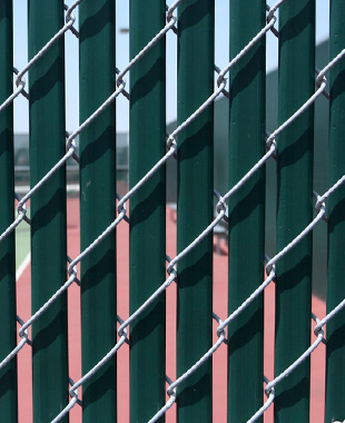 Commercial Fencing | Alabaster, AL | Olympic Fence, Inc. | 205-663-4632