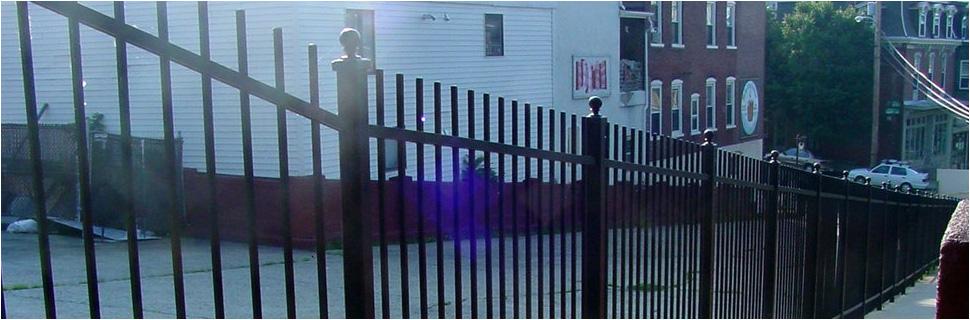 Iron Gates | Alabaster, AL | Olympic Fence, Inc. | 205-663-4632