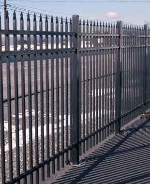 Vinyl Fencing | Alabaster, AL | Olympic Fence, Inc. | 205-663-4632