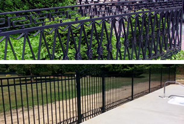 Fencing | Alabaster, AL | Olympic Fence, Inc. | 205-663-4632