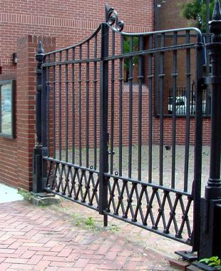 Fencing Contractor   Alabaster, AL   Olympic Fence, Inc.   205-663-4632