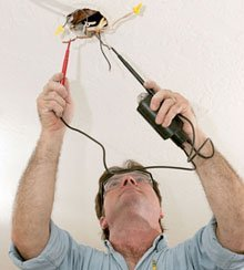 Electrical Contractor - Clarion, PA - Clark Electric Inc
