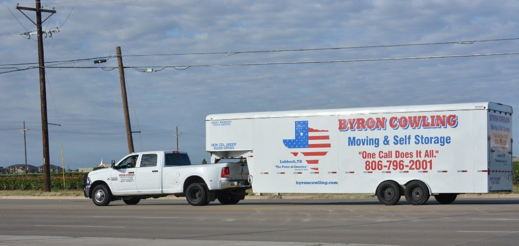 Moving Services Lubbock Tx Residential Commercial