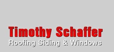 Roofing & Siding | Upper Black Eddy, PA | Timothy Schaffer Roofing Siding & Windows | 610-847-0132