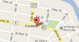 Leonardo's Restaurant and Pizzeria  1267 Liberty Street, Franklin, PA 16323