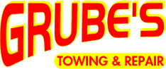 Grube's Towing & Repair - logo