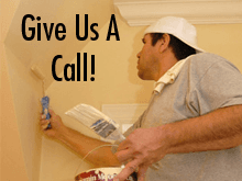 Painting - Omaha, NE - A-1 Painting & Contracting Inc - painting contractor - Give Us A Call!