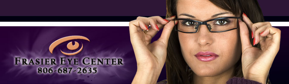 Eye Doctor - Lubbock, TX - Frasier Eye Center