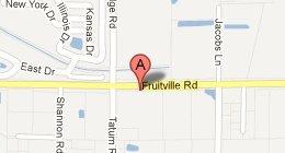 Weiler Construction Inc. 7750 Fruitville Road, Sarasota, FL 34240